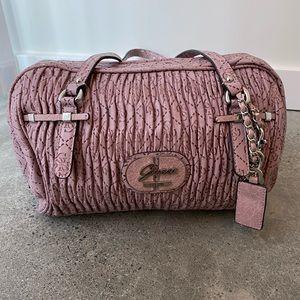 Handbags - Guess Handbag - Dusty Mauve Colour
